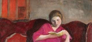 Aktuelle Bücher - Kritiken und Gespräche: Von der Einsamkeit unter Menschen - Neue Werke erfolgreicher US-Schriftstellerinnen | Lesenswert | SWR2