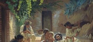 Die Roma im Burgenland