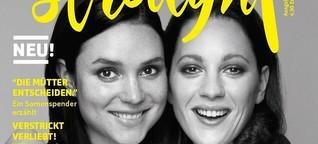 Ein Magazin für Lesben