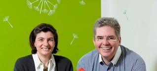Marke und Botschaft – die Basis für (fast) alles im Marketing / Interview mit Andreas Pfeifer – AGITANO