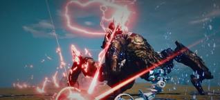 Starlink: Battle for Atlas im Test - Weltraumabenteuer mit außerirdischer Preispolitik - GamePro