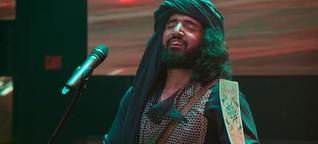 Pashtun pop is giving hope to Pakistan's largest minority