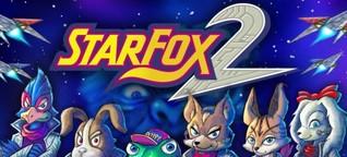 Star Fox 2 - Nintendo enthüllt Designdokumente zum unveröffentlichtem SNES-Spiel
