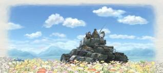 Valkyria Chronicles 4 im Test - Packendes Kriegstagebuch - GamePro