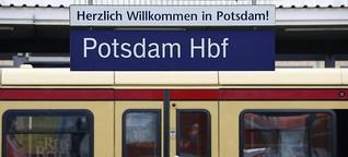 SPD-Polizist weist Kritik an Schubert zurück