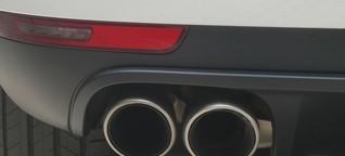 Welche Kraftstoffe für PKWs?