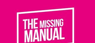 Wem gehört... The Missing Manual