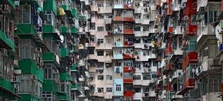 """Megastädte: """"Life in Cities"""" in der Urania"""