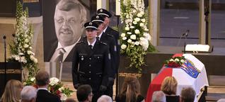 Ein Neonazi-Aussteiger über den Mord an Walter Lübcke und rechtsradikalen Terror