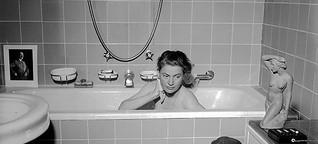 Lee Miller: Die Fotografin, die in Hitlers Badewanne landete
