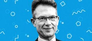 Falscher Professor? Vorwürfe gegen einen AfD-Europakandidaten