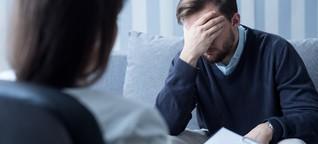 Positive Psychologie: Viele Ärzte und Therapeuten verzweifeln am Unglück anderer