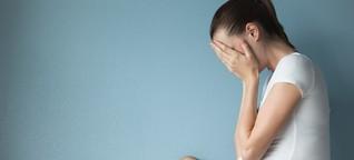 Tokophobie: Die Angst vor der Entbindung