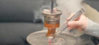 Rauch-Rituale