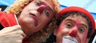 Die Zirkuswelt verändert sich