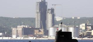Nato-Partner mit Schwächen: Polens Dilemma mit seiner Methusalem-Flotte
