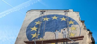 Die 10 dringendsten Baustellen der EU