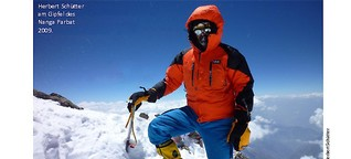 "Nanga Parbat: Kampf gegen den ""Killer Mountain"""