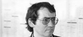Jörg Fauser - Das Schlangenmaul