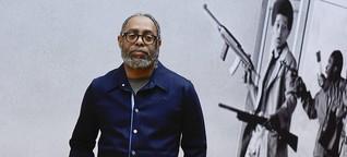 """Arthur Jafa und das """"Black Cinema"""" - """"Ich will mit meiner Arbeit nichts sagen"""""""
