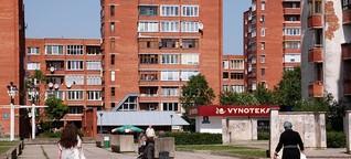 Litauens kleine Sowjetunion