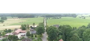 """""""Hallo Niedersachsen"""": Auf dem Land wird es immer leerer"""