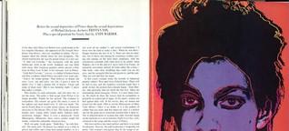 Andy Warhols farbige Prince-Porträts sind erlaubte Foto-Bearbeitungen