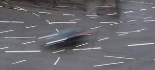 Autonome Autos: Wann sind wir nur noch Mitfahrer?