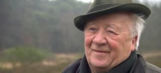Albert Homann - Seit 50 Jahren Bürgermeister von Undeloh