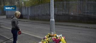 """Nordirland: """"Lyra McKee darf nicht umsonst gestorben sein"""""""