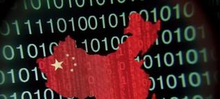 Soldatov: Russland findet Chinas Netzkontrolle vorbildlich