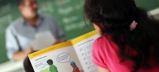 Rassismus in Schulbüchern: Wie Diskriminierung beigebracht wird