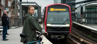 Mit dem Fahrrad auf den Bahnsteig? Das kann teuer werden
