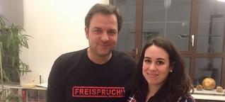 Interview mit Hundeprofi Martin Rütter