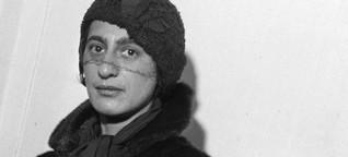 Vor 25 Jahren gestorben - Anni Albers: Als Textilkünstlerin zu Weltruhm