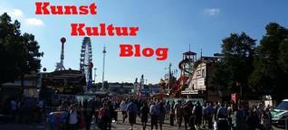 Oktoberfest Countdown 2019: 186. Münchner Oktoberfest 2019
