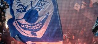 Hertha-Fans kämpfen um juristische Folgen für die Polizei