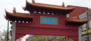 China in Kanada - Daumenschrauben für Kritiker