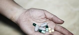 Mit diesen Methoden bekämpfen Forscher Migräne