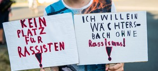 Die Perspektive der Täter (neues deutschland)