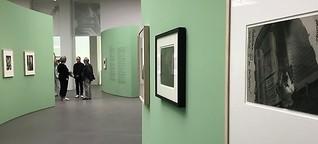 Fotografin der Neuen Sachlichkeit – Aenne Biermann in der Pinakothek der Moderne