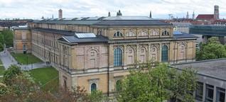 Utrecht, Caravaggio und Europa - jetzt digital aus der Münchner Pinakothek