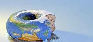Klimawandel: Retten, was übrig ist