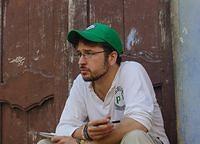 Stephan Kroener (Kolumbien)