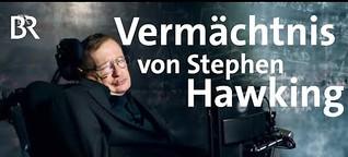 Capriccio - Das Vermächtnis des Stephen Hawking