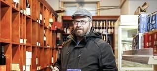 """Er war der einzige in seiner Klasse: """"Mit dem Alter merke ich, dass ich ein Aargauer Jude bin"""""""