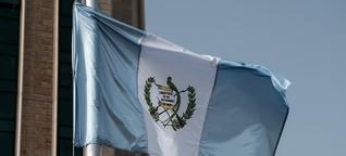 Guatemala, crisis sin salida