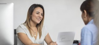 Finanzberatung für Frauen - nur ein Marketing-Trick?