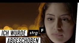 Von Hamburg in die Roma-Slums: Geschichte einer Abschiebung | STRG_F