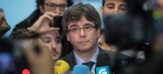 Spanischer Regierungsfunk